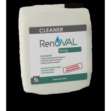Cleaner Renoval N-ring