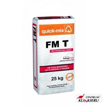 Fuga Stalowa FMT 25kg QM